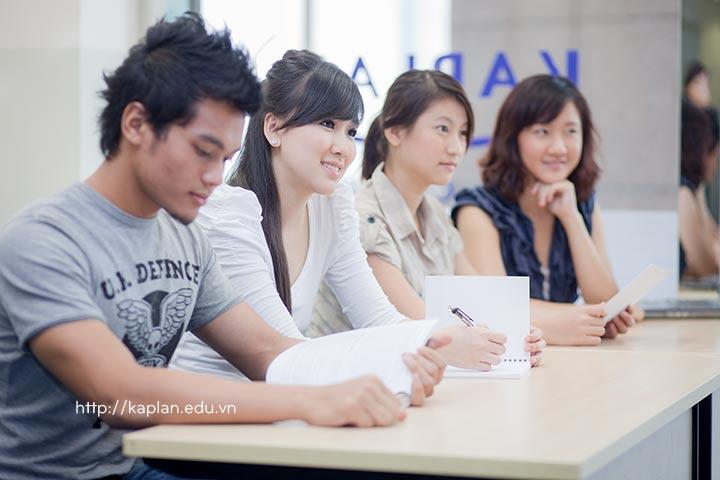 Điều kiện nhập học Kaplan Singapore