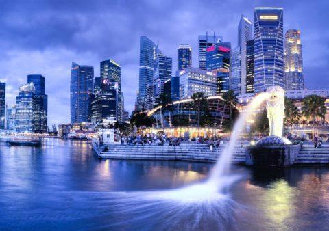 Du học Singapore – Môi trường giáo dục đẳng cấp thế giới
