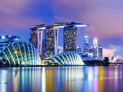 Hướng dẫn trước khi bay du học Singapore Trường Kaplan