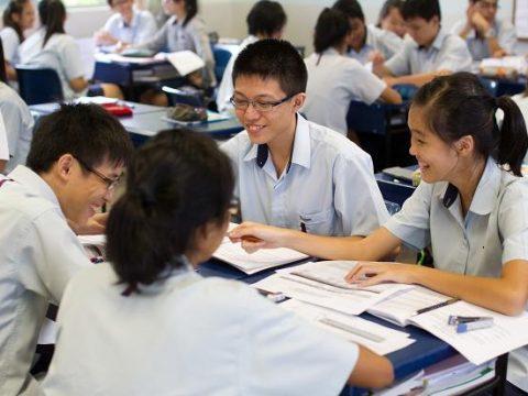 Khóa học luyện thi O-level của Kaplan Singapore