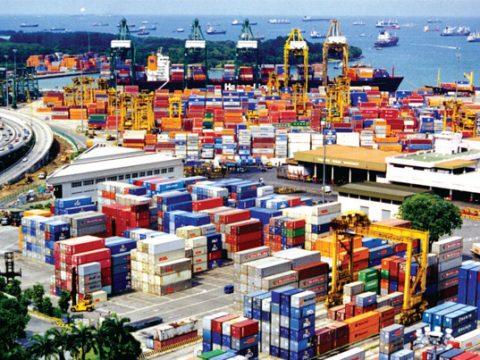 Học ngành Quản lý chuỗi cung ứng & Logistics tại Kaplan Singapore